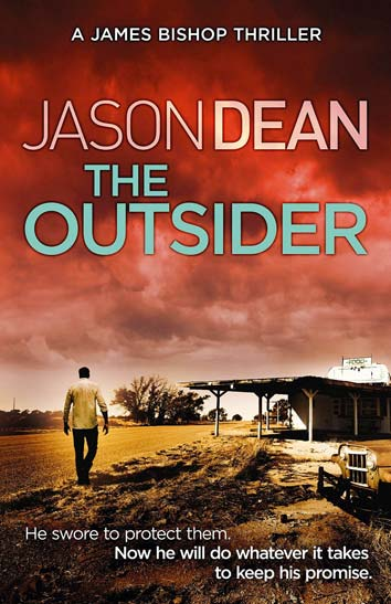 Jason Dean The Outsider